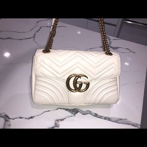Gucci Marmont Nude Medium size